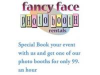 Fancy Face Photobooth Rentals
