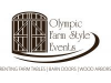 Olympic Farm Style Event Rentals