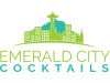 Emerald City Cocktails