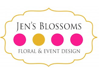 Jen's Blossoms & Event Planning