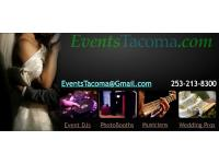 Events Tacoma