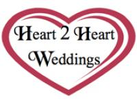 Heart 2 Heart Weddings