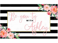 Be•YOU•ty with Ashley